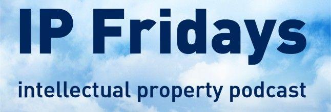 IP Fridays Banner