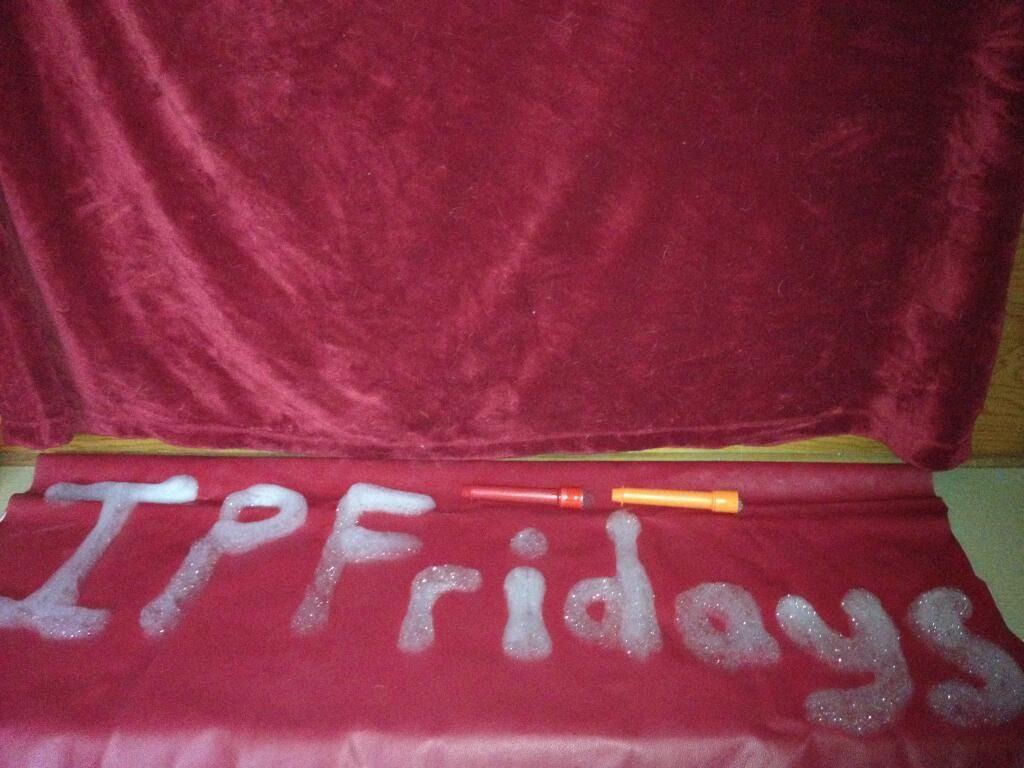 IP Fridays by Robert Ross Rees, Jr