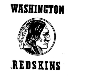 Official Redskins Trademark