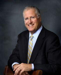 Brian W. Brokate