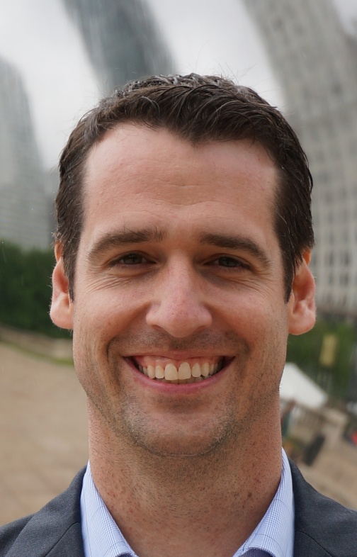 Adrian Dayton