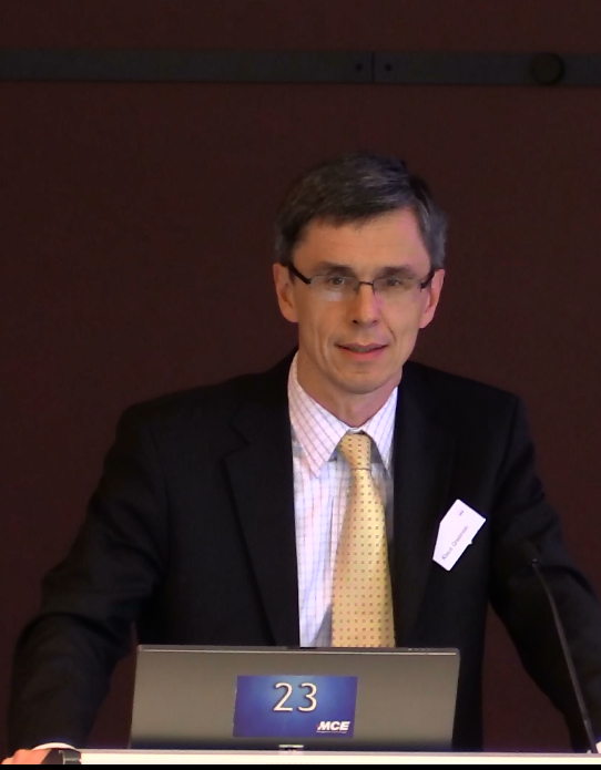 Dr. Klaus Grabinski