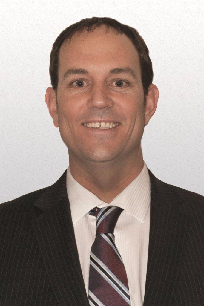 Christopher Holt