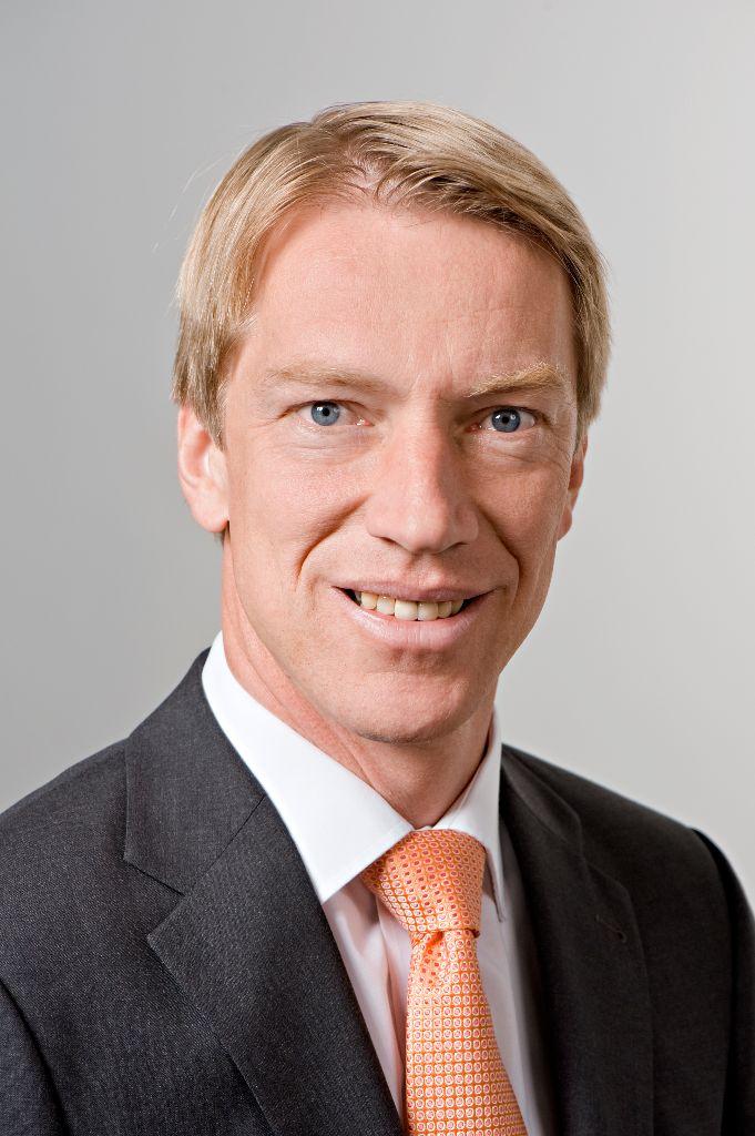 Prof. Joachim Henklel