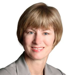 Susannah Rolston
