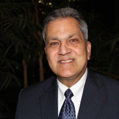 Ron Alvarez