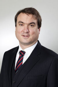 Dr. Aloys Hüttermann