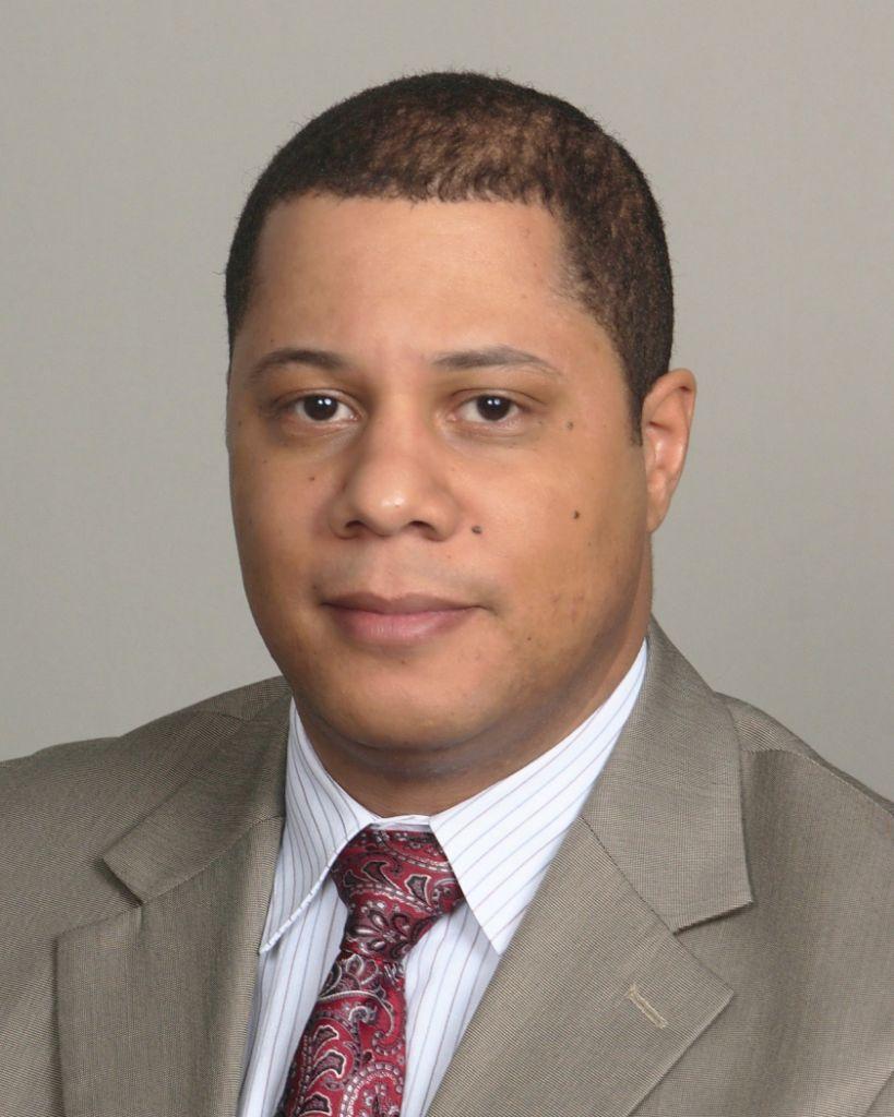 Jay P- Kennedy