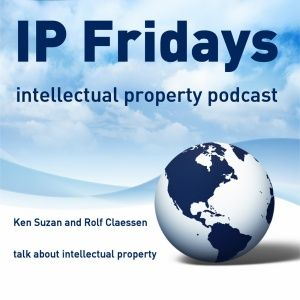 IP LAW cover image