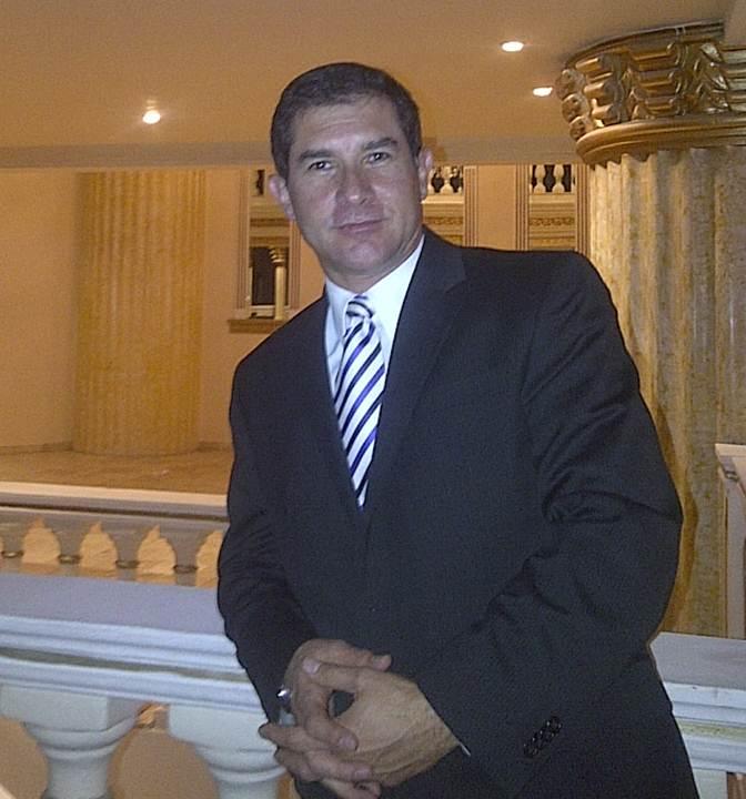 Dario De La Pena