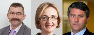 Laurent Thibon, Sarah Matheson, and Luiz Henrique O. do Amaral