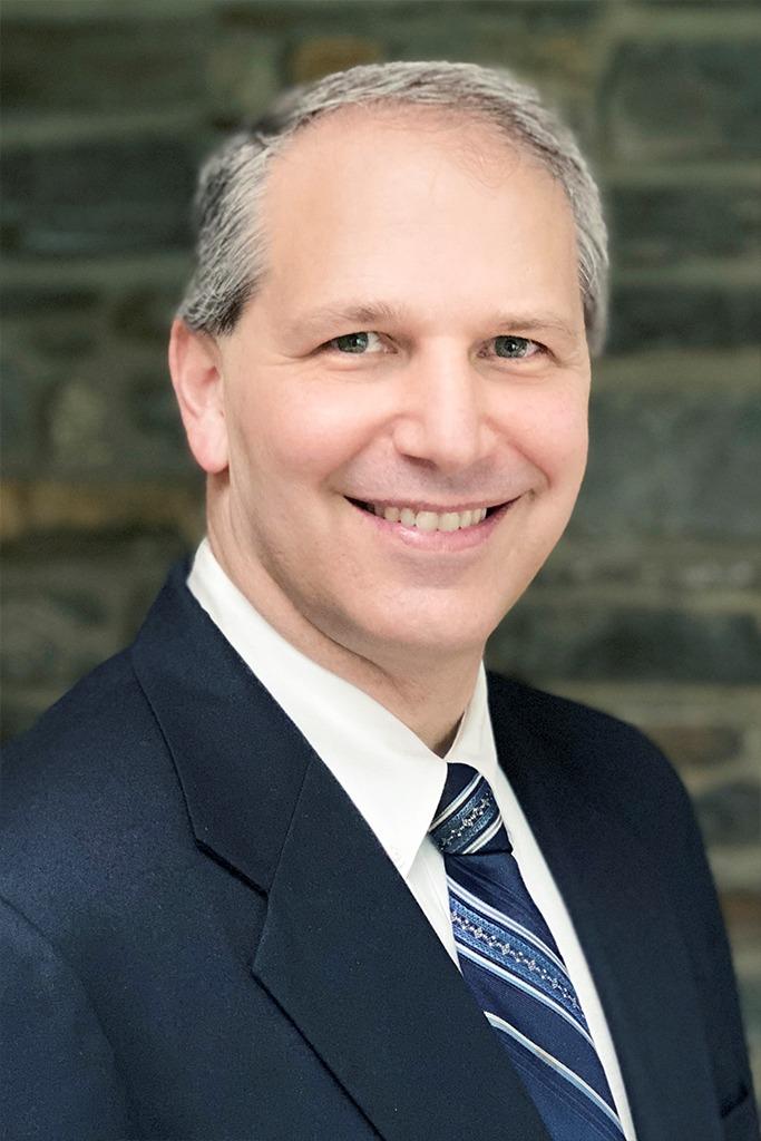 Matthew D. Asbell